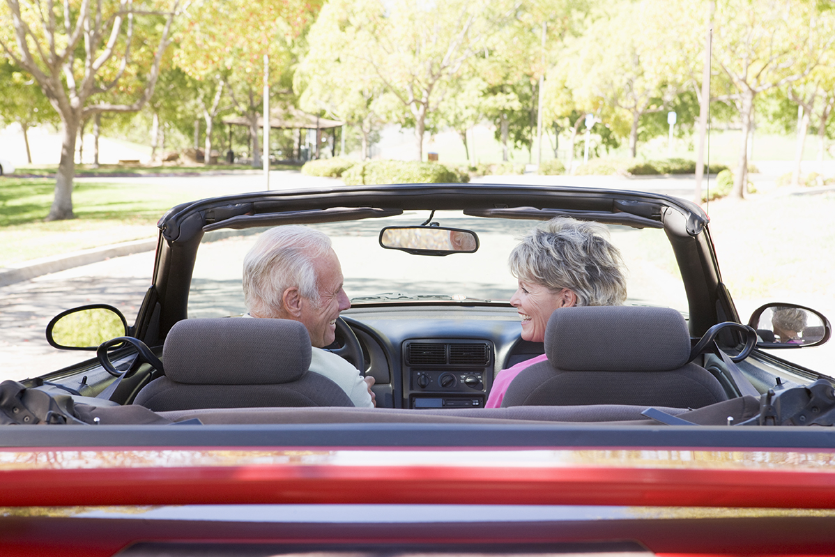 Driving courses keep seniors safe on the road